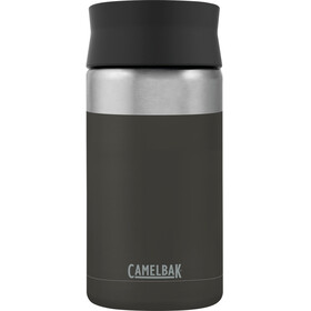 CamelBak Hot Cap Drinkfles 400ml zwart